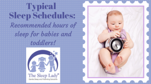 Sleep Schedules-