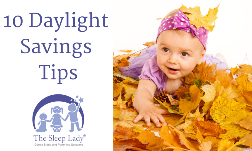 10 Daylight Savings Tips (1)