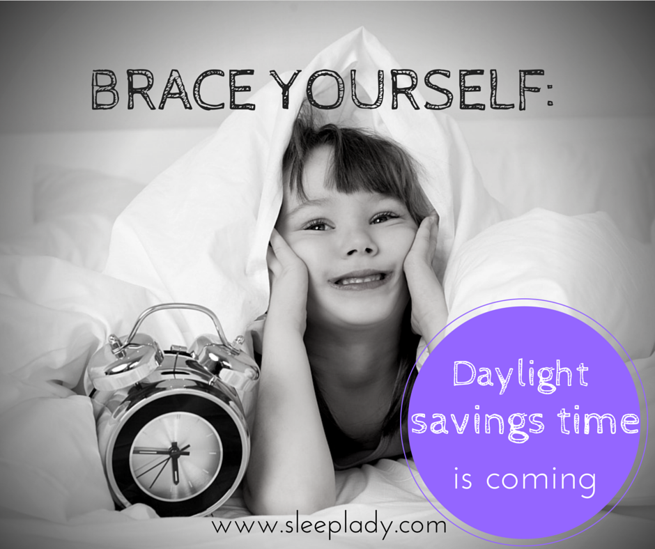 Daylight Savings Time-Spring Forward