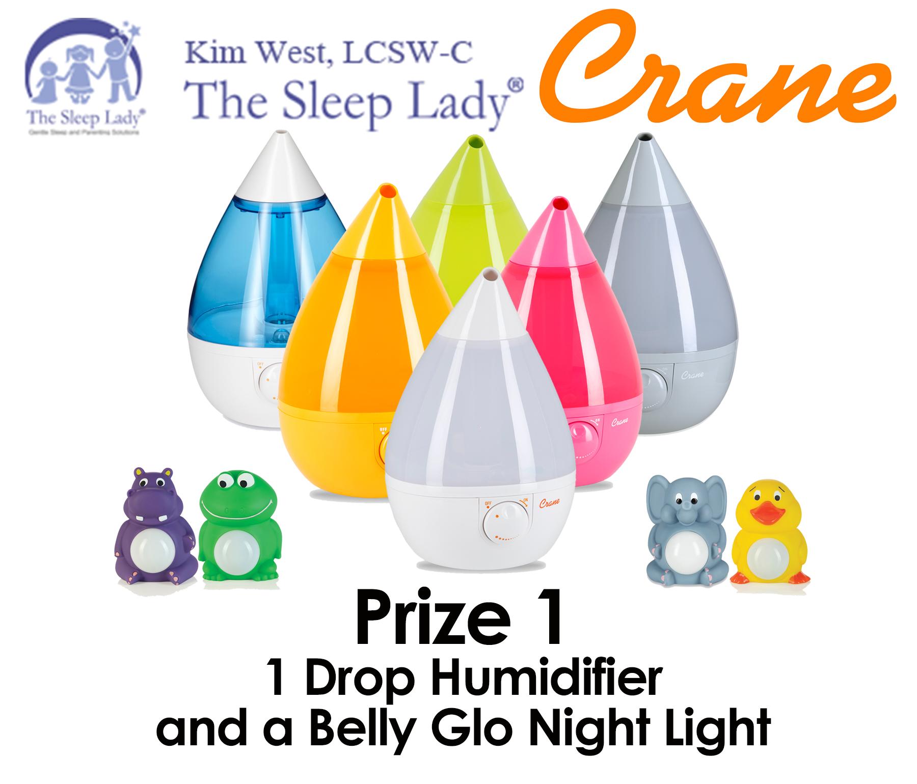 Sleeplady-Crane Prize 1