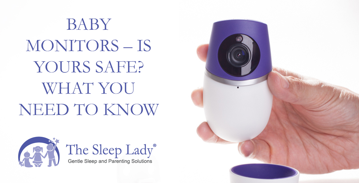 baby monitors is yours safe what you need to know. Black Bedroom Furniture Sets. Home Design Ideas