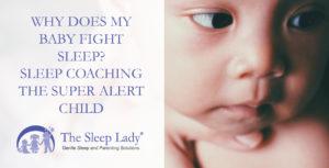 fight sleep