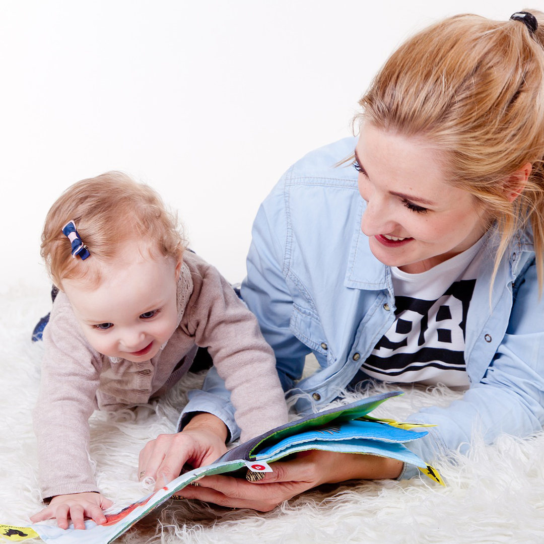 bedtime routine for toddlers
