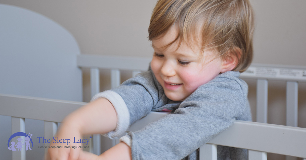 From Crib to Bed --- How to Transition Smoothly to a ...