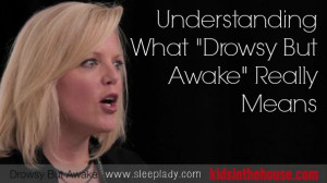 """What """"Drowsy But Awake"""" Really Means"""