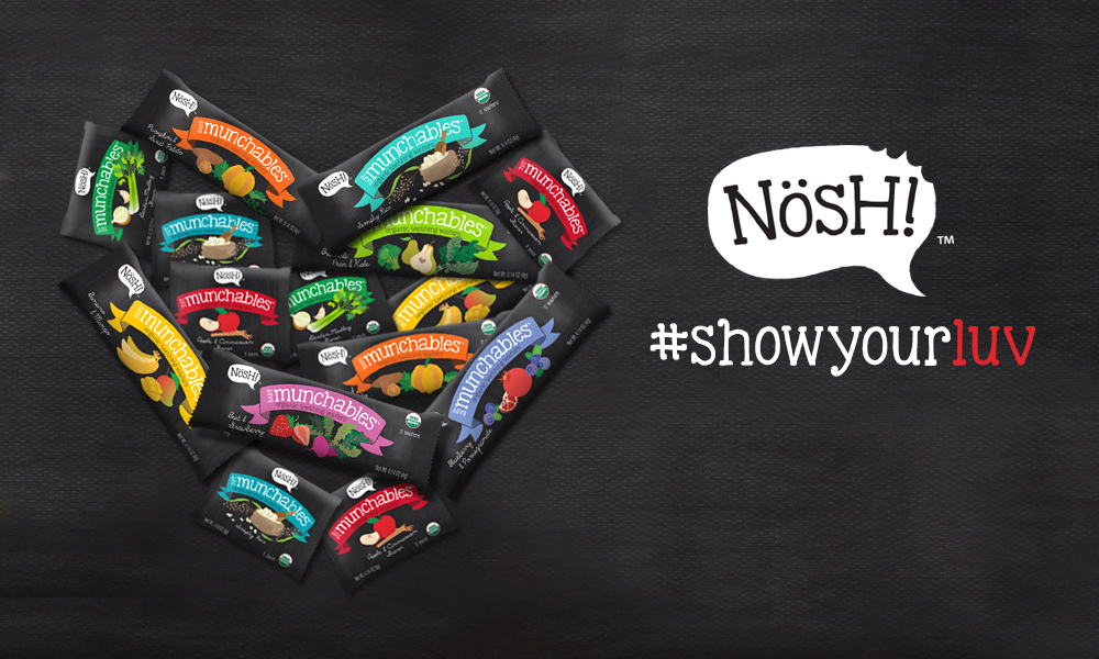 Nosh products