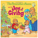 Bernestain Bears Joy of Giving