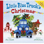 Little Blue Truck Christmas