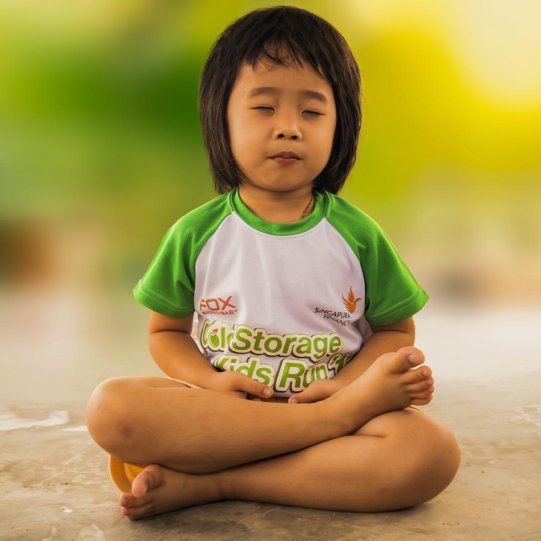 mindfulness parenting