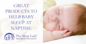 products to help baby sleep