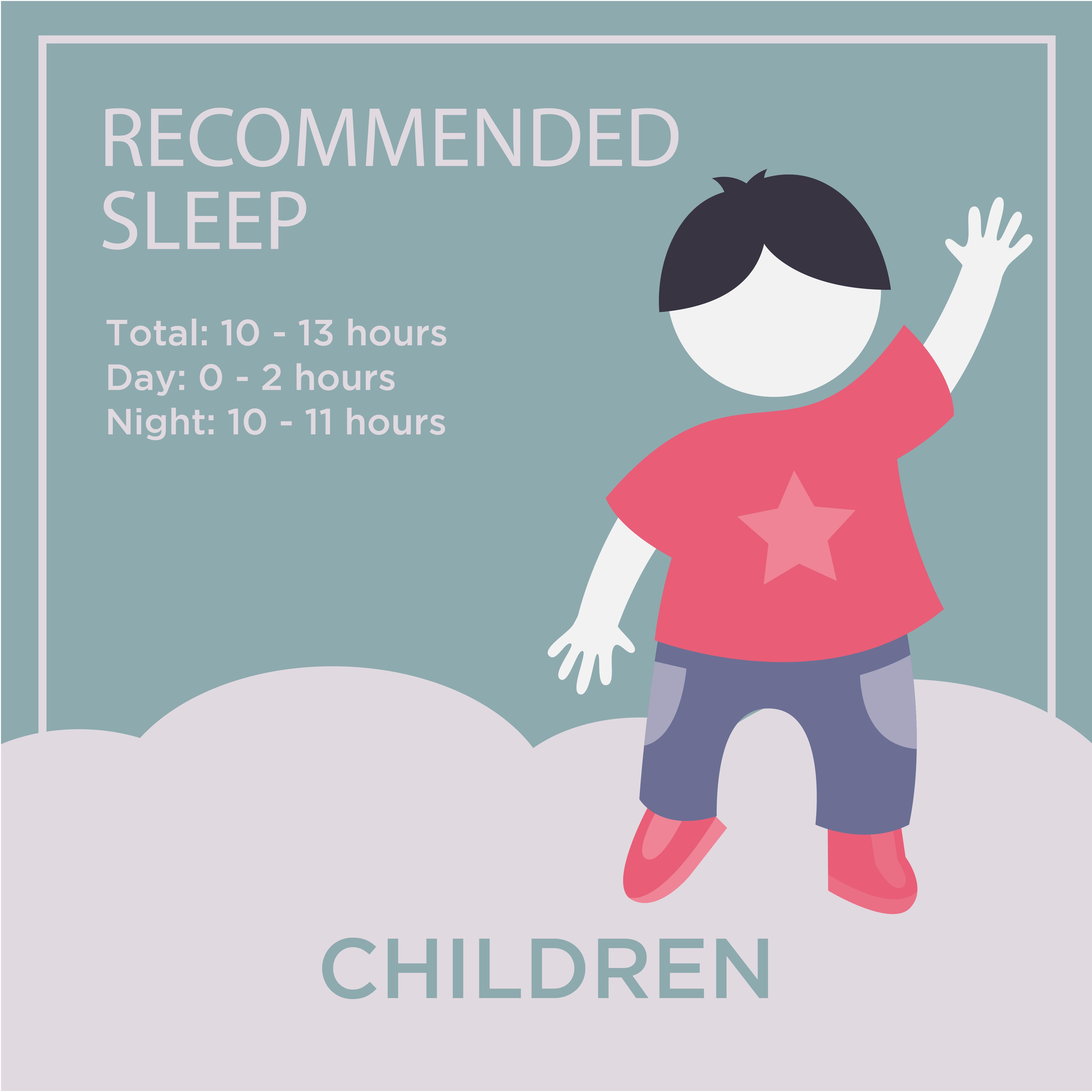 preschooler still need to nap