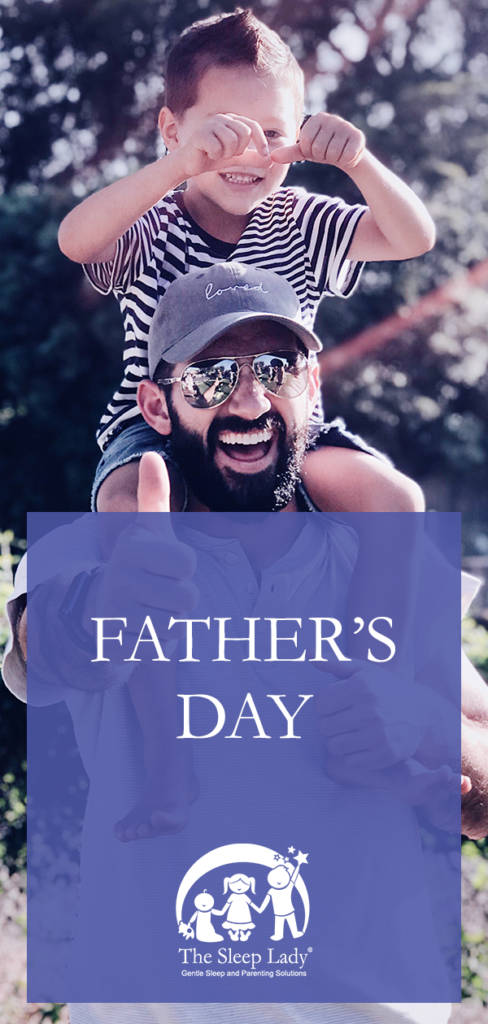 giveaway for dads