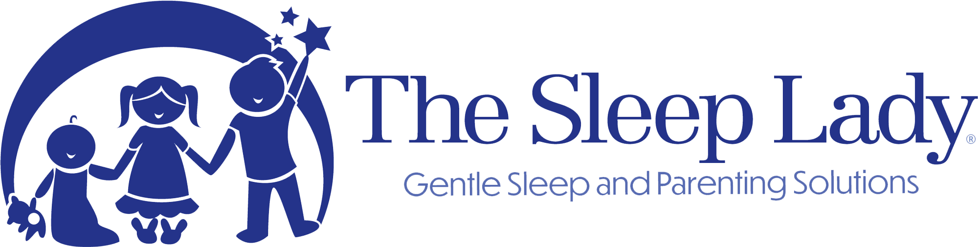 The Sleep Lady