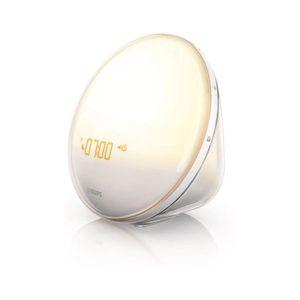 Alarm Clock Light