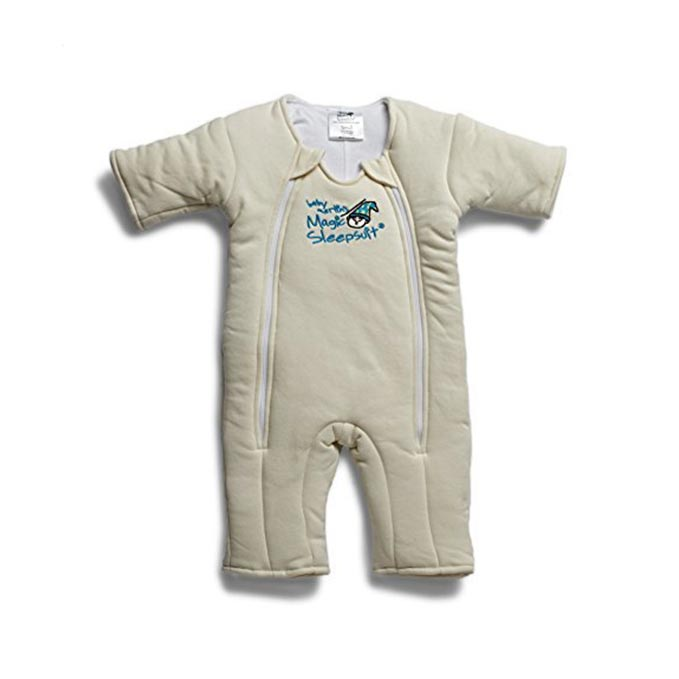 Swaddle Transition