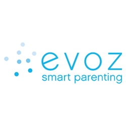 Evoz Smart Parenting - Partner Logo