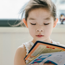 reading routines