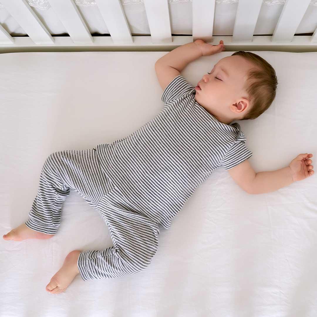 9 month sleep regression