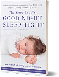 cover of Good Night, Sleep Tight book