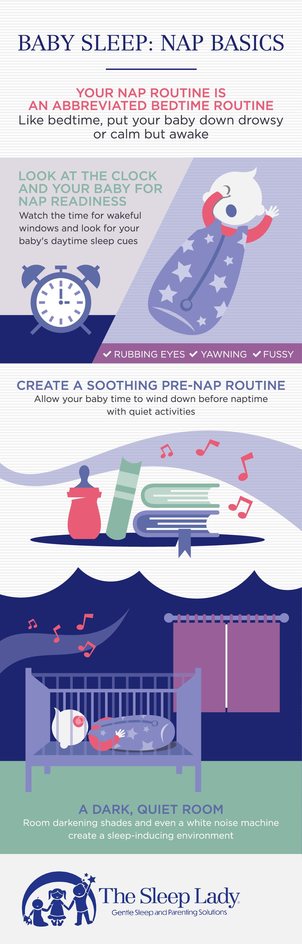 nap training