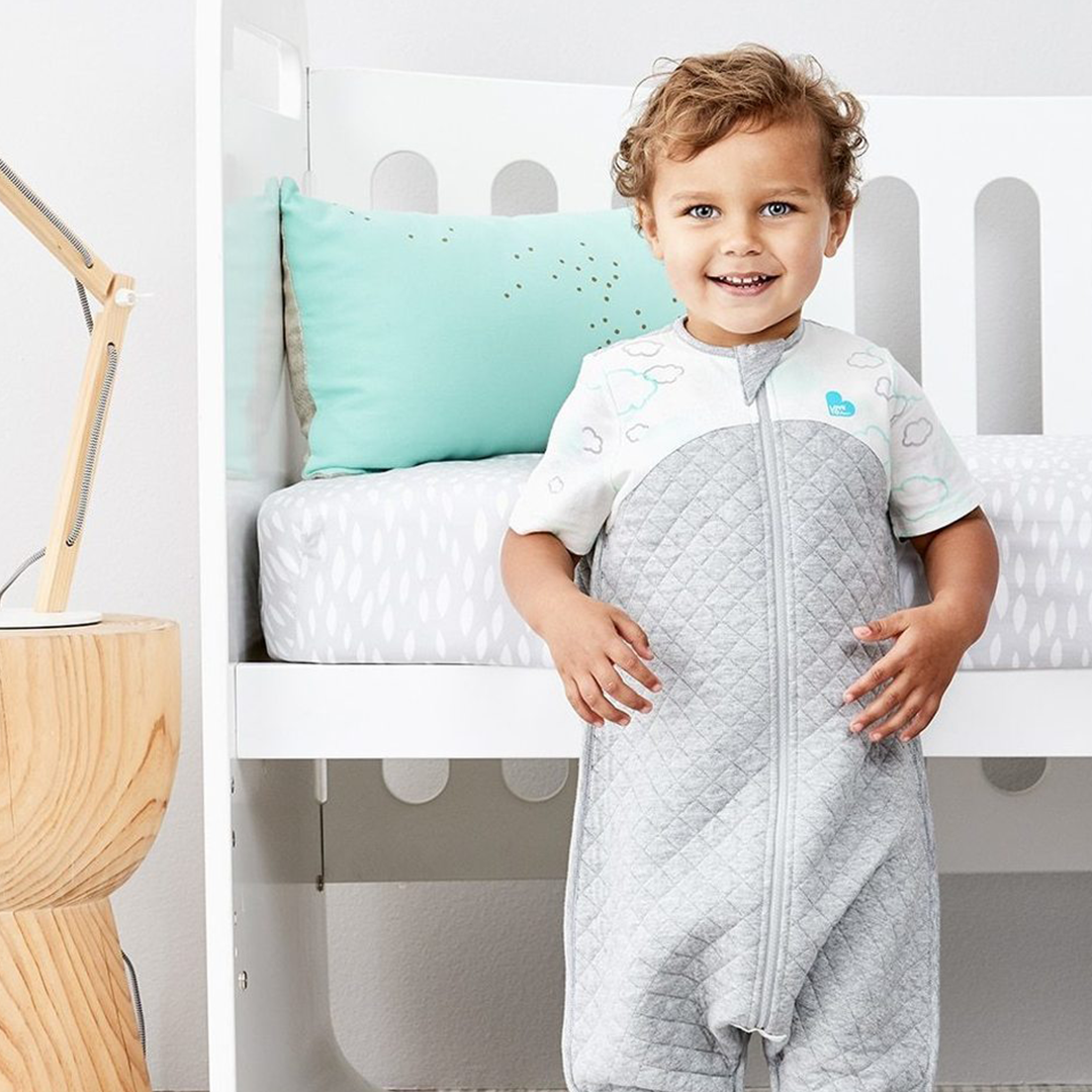 toddler sleep products