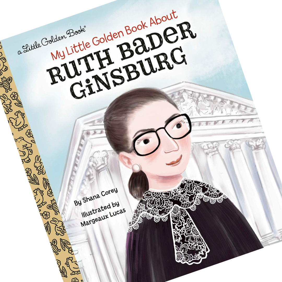 RBG gifts for moms and kids