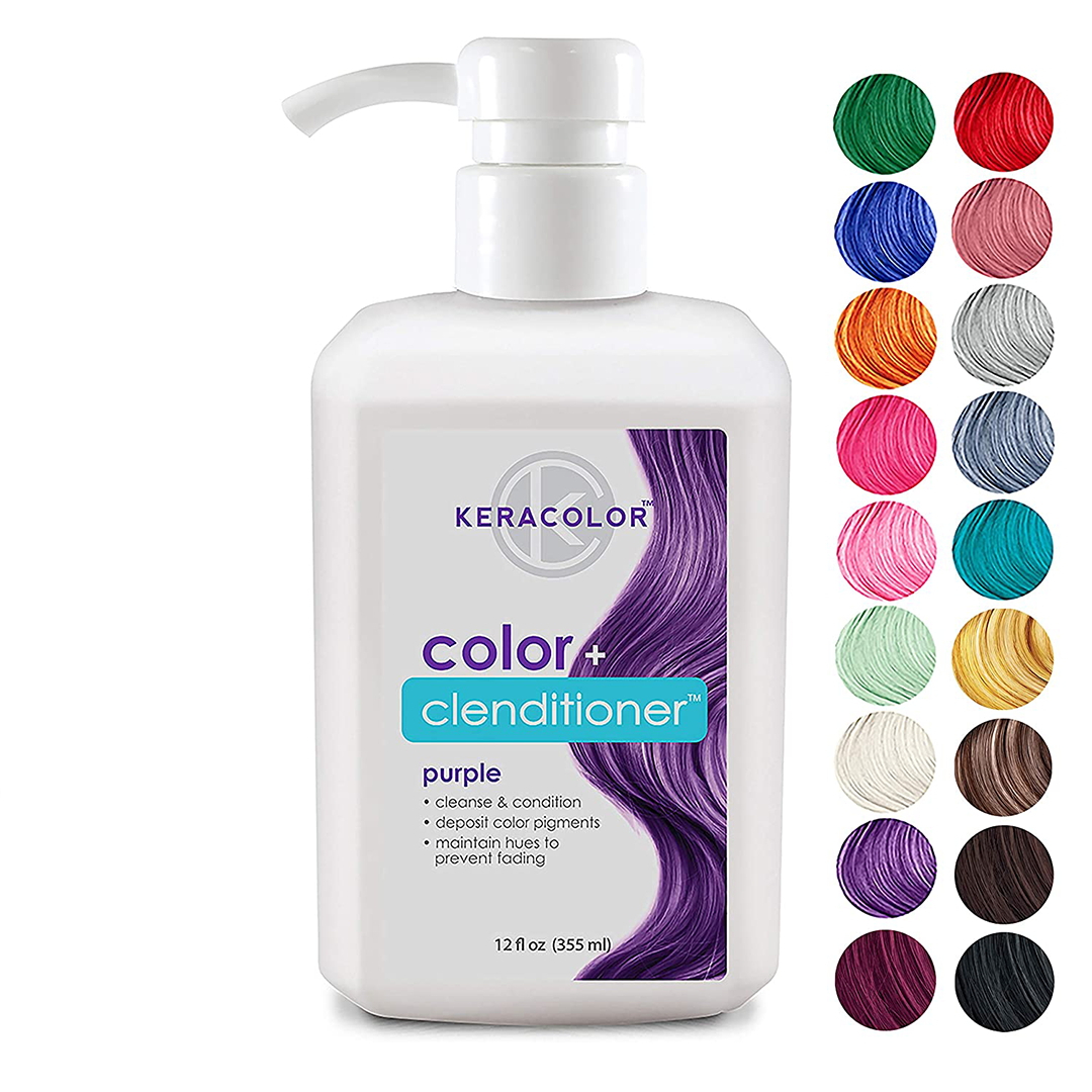 color conditioner gifts for moms and kids