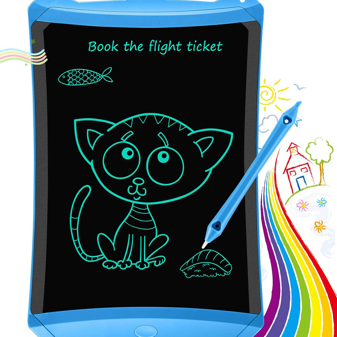 glowing doodle pad gifts for moms and kids